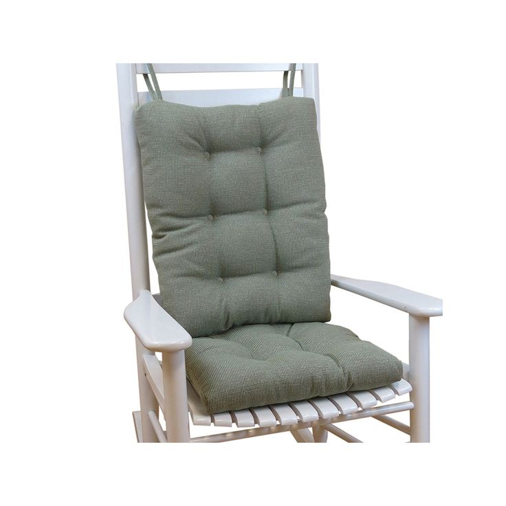 25 best ideas about Rocking chair pads on Pinterest