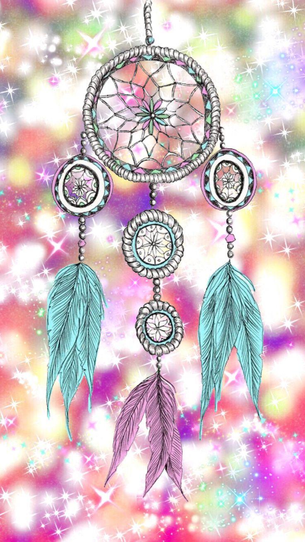 Great Wallpaper Butterfly Dreamcatcher