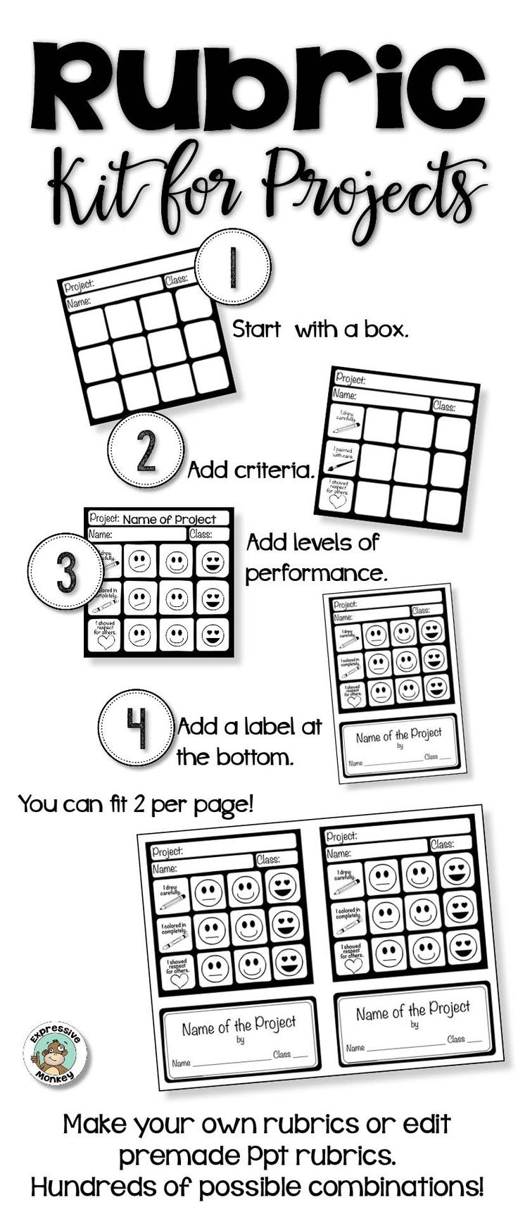 47 best images about Reflection and Assessment on Pinterest