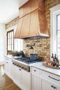 Best 25+ Kitchen hoods ideas on Pinterest | Stove hoods ...