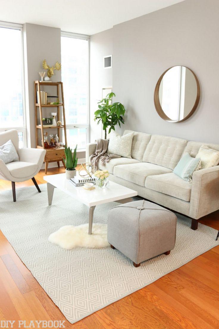 Best 25 Minimalist living rooms ideas on Pinterest