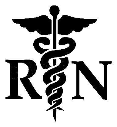 Registered nurses, Nurses and Clip art on Pinterest