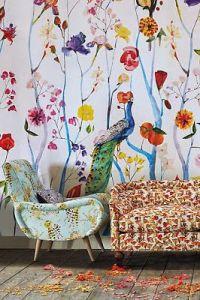 25+ best ideas about Floral print wallpaper on Pinterest ...