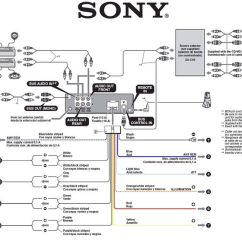 Lexus Ls400 Wiring Diagram Signal Stat 800 Sony Car Stereo Schematics | Misc Pinterest Cars And