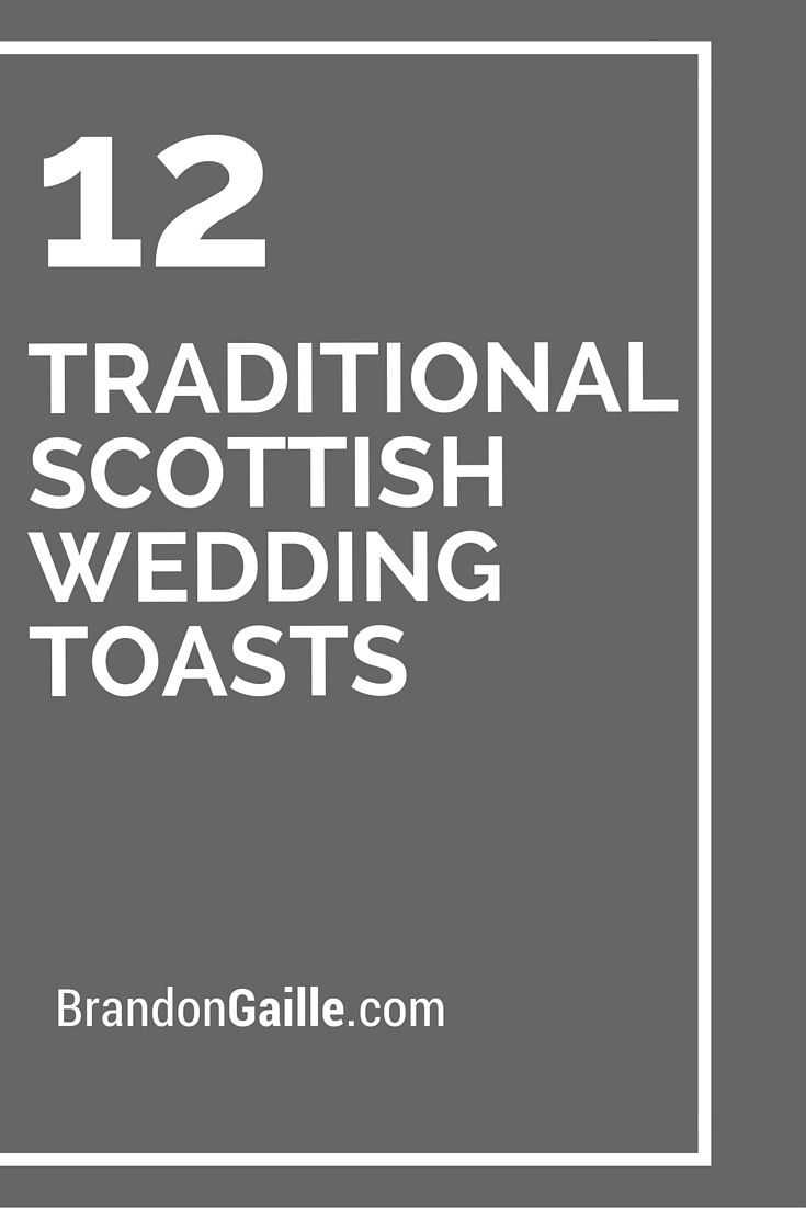 1000 ideas about Scottish Wedding Traditions on Pinterest