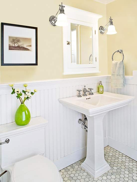 1000 ideas about Small Bathroom Sinks on Pinterest