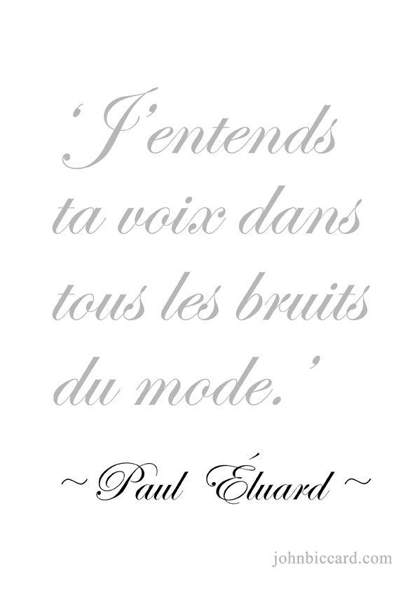 74 best Paris Quotes images on Pinterest