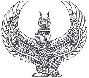 17 Best ideas about Egyptian Goddess Tattoo on Pinterest