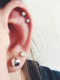 Best 20+ Double helix piercing ideas on Pinterest