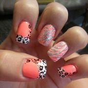 ideas pink cheetah