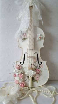 25+ best ideas about Shabby chic art on Pinterest