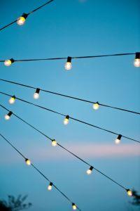 1000+ ideas about Bistro Lights on Pinterest   String ...