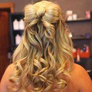 8th grade promotion hair
