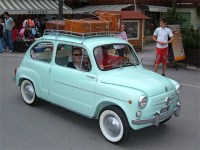 25+ Best Ideas about Fiat 600 on Pinterest   Used fiat 500 ...