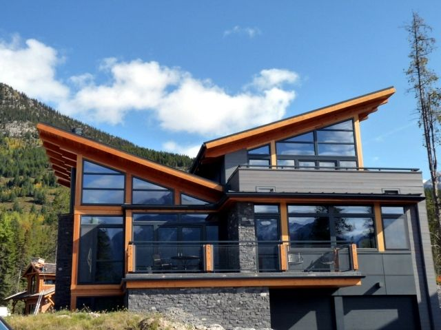 17 Best Ideas About Modern Roof Design On Pinterest