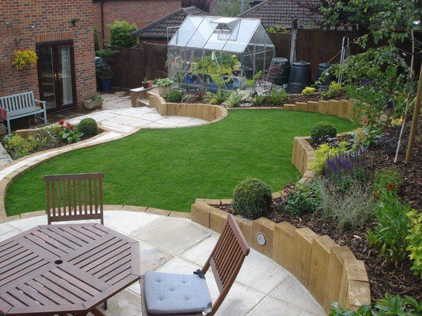 86 Best Images About Terraced Yard On Pinterest Terraced Garden