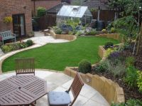 86 best images about terraced yard on Pinterest   Terraced ...