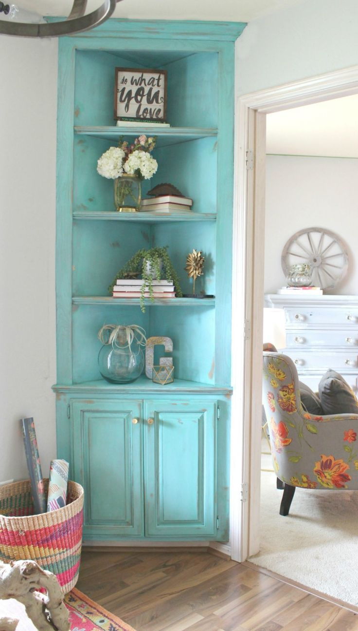 25+ best ideas about Corner Cabinets on Pinterest