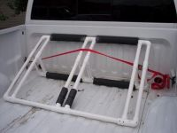 1000+ ideas about Truck Bed Bike Rack on Pinterest | Truck ...