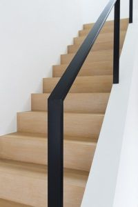 Best 25+ Stair handrail ideas on Pinterest