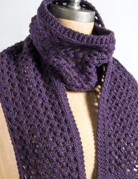 17 Best ideas about Lace Knitting Patterns on Pinterest ...