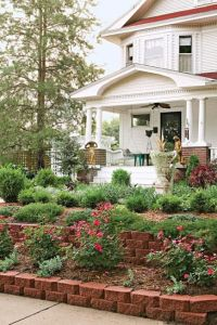 20 Secrets to Landscape Success   Yards, Shrub and Landscaping