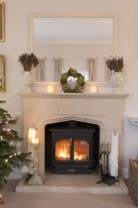 17 Best images about Fairy-tale Fireplaces on Pinterest ...