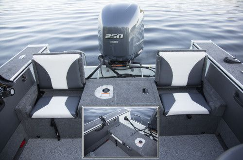 fishing chair base big overstuffed with ottoman 8 best images about alumacraft on pinterest   a well, gloves and note