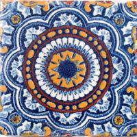 1000+ ideas about Mexican Tiles on Pinterest   Tiling ...