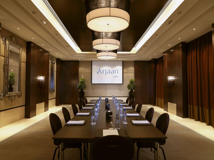 Conference Rooms Arjaan Dubai Media City Meeting Room