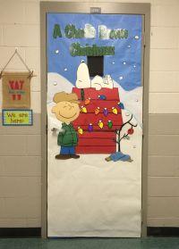 The 25+ best Christmas classroom door ideas on Pinterest