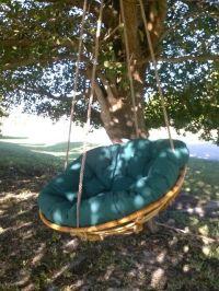 Best 25+ Papasan chair ideas on Pinterest
