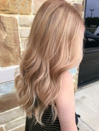 1000+ ideas about Golden Hair Color on Pinterest | Golden ...