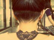 1000 peinados nuca