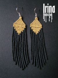 17 Best ideas about Seed Bead Earrings on Pinterest ...