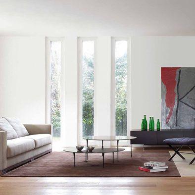 curtain ideas for long narrow windows