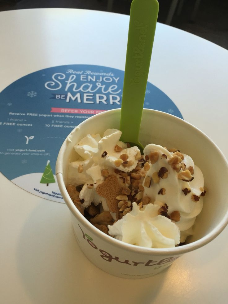 17 Best images about 2015 Froyo Consumed by FYG on