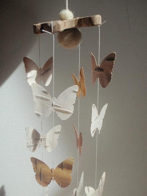 499 best Crafts  Birch Bark images on Pinterest