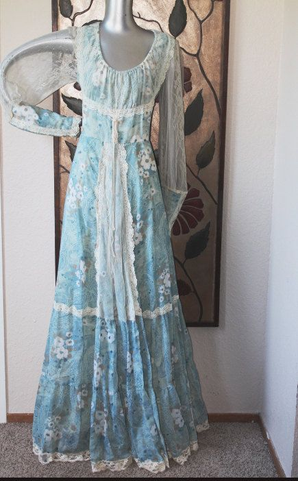 1000 images about Gunne Sax dresses on Pinterest  Maxi