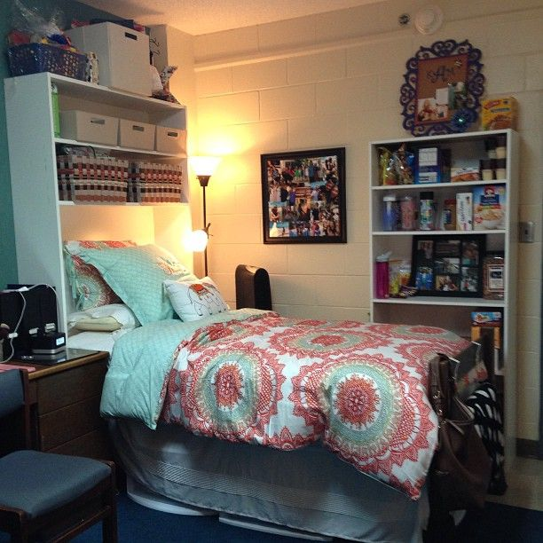 17 Best Images About College Dorm On Pinterest  Dorm