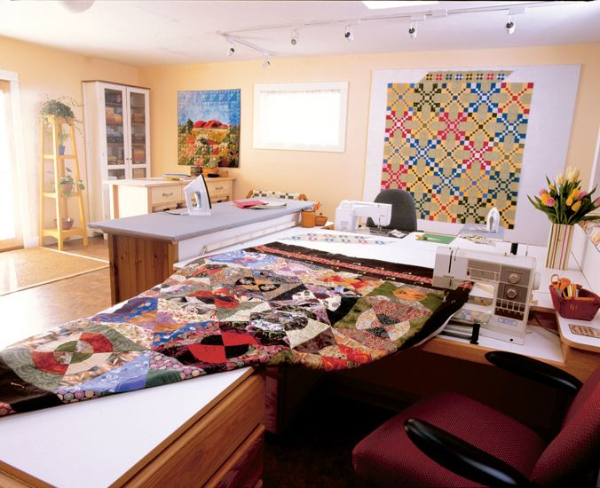 1218 Best Images About My Dream Quilt Room On Pinterest Quilting