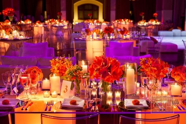14 Best Ideas About Purple, Orange, And Yellow Party On
