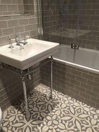 Best 25+ Vintage tile ideas on Pinterest | Tiled bathrooms ...