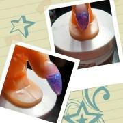 stiletto hump nails