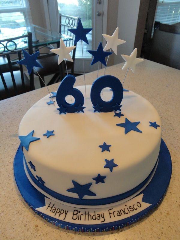 95 mans 60th birthday