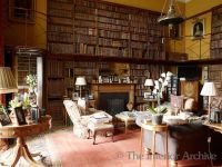44 best images about Georgian Homes: Library & Study on ...