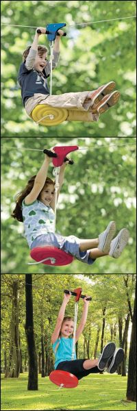 Best 25+ Zip line backyard ideas on Pinterest | Backyard ...