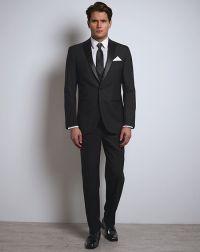 Best 20+ Black tux ideas on Pinterest | Black tuxedo ...