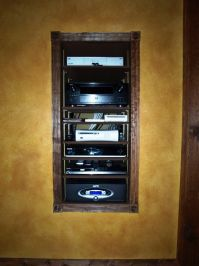 21 best images about Basement Home Theater on Pinterest ...