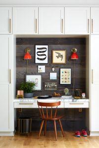 25+ best ideas about Office Nook on Pinterest